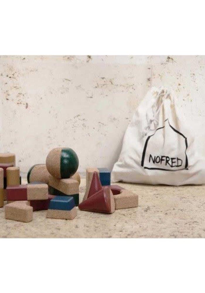 Nofred Creative Cork - Village