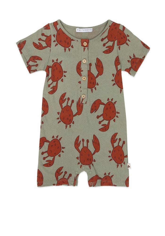 Ammehoela Ezi Happy Crab