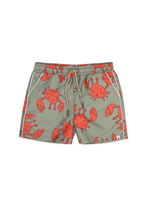 Ammehoela Ammehoela Teyler Happy Crab