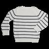Blossom Kids Blossom Kids Jumper Knitted Stripes Midnight Blue