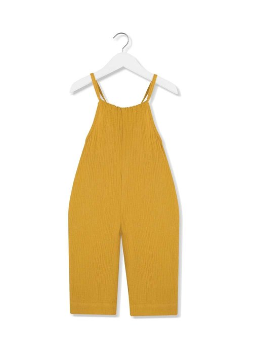 Kids on the Moon Kids on the Moon Sunglow Jumpsuit