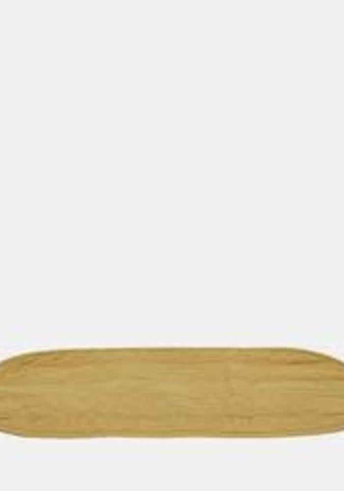 Olli Ella Luxe Organic Cotton Liner Mustard