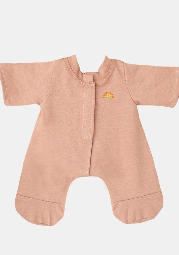 Olli Ella Dinkum Doll Pyjama Blush