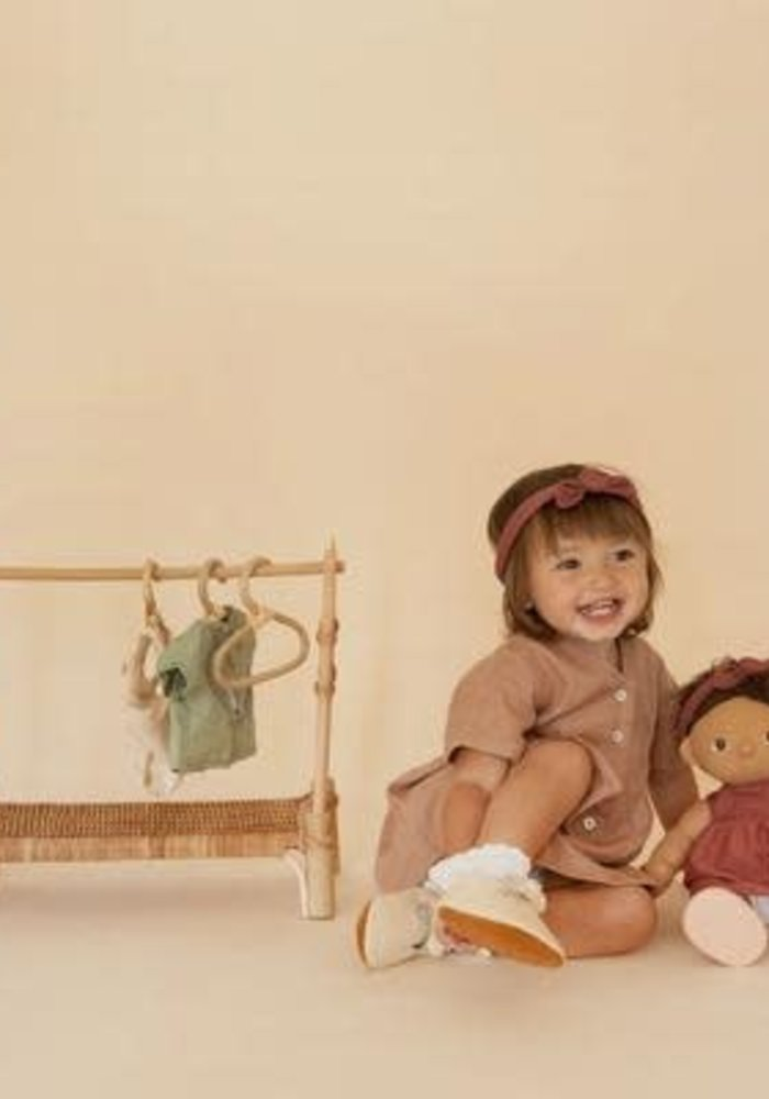 Olli Ella Dinkum Doll Clothes Rail
