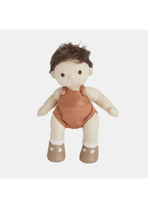 Olli Ella Olli Ella Dinkum Doll Peanut