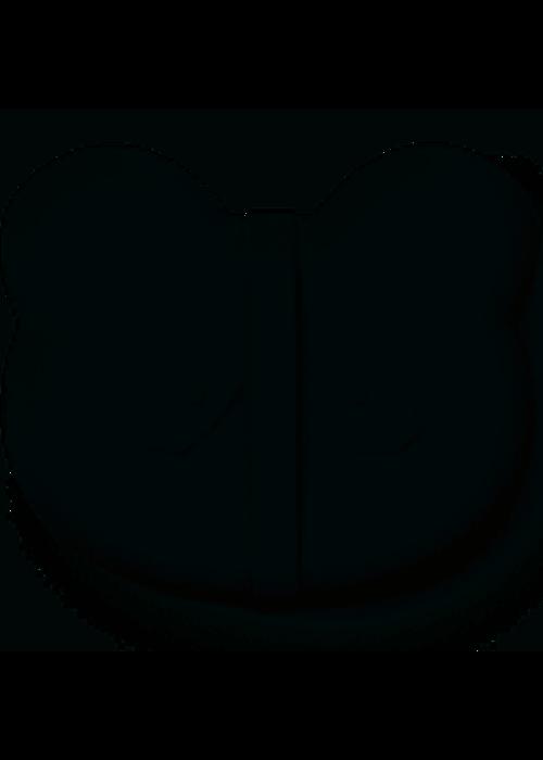 Liewood Liewood Vita Lunch Box Panda Dumbo Grey