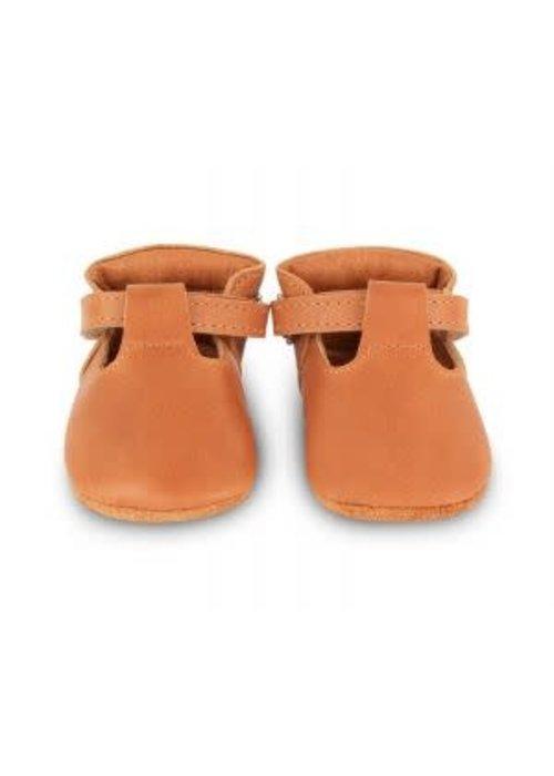 Donsje Donsje Ella Camel Classic Leather