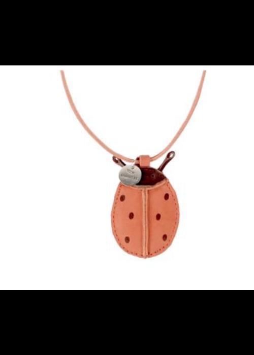 Donsje Donsje Musli Necklace Lady Bird