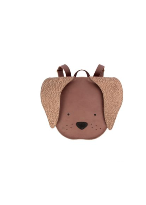 Donsje Donsje Umi Schoolbag Dog