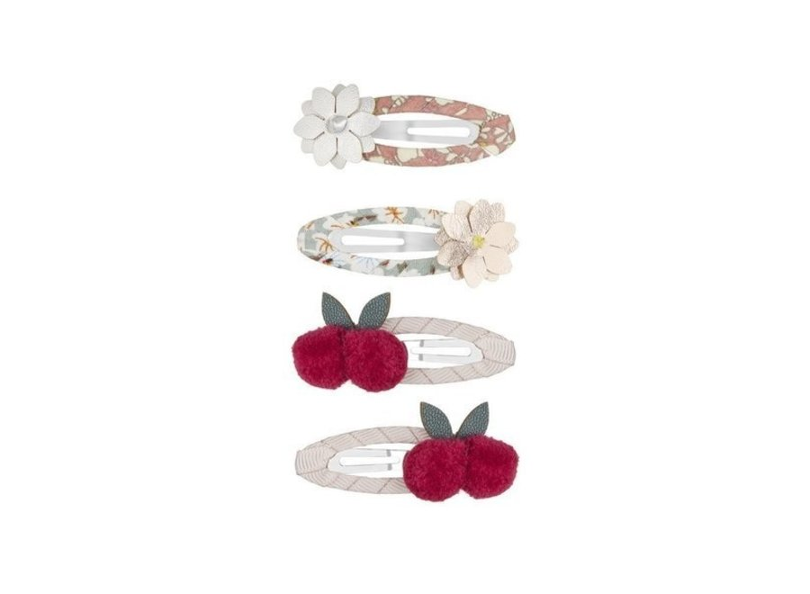 Mimi & Lula Cherries Clic Clacs