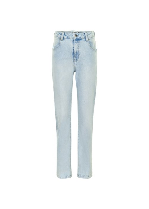Cost Bart Cost Bart Erna Mom Fit Jeans Light Blue Denim