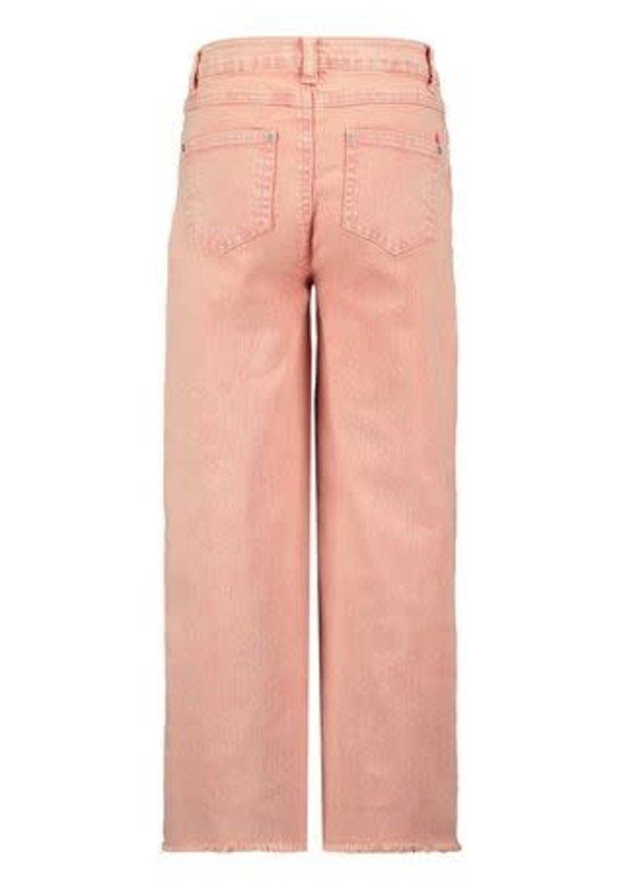 CKS Toyalotte Trousers Dusty Rose
