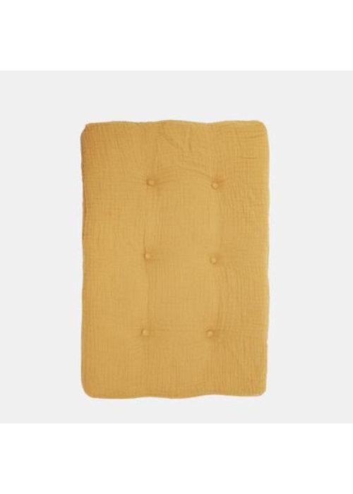 Olli Ella Olli Ella Strolley Matress Mustard
