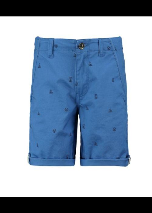 CKS CKS Beljani Ocean Blue Short