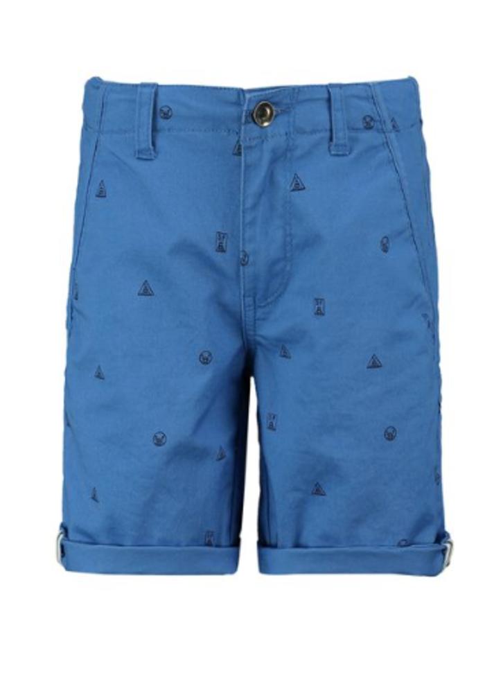 CKS Beljani Ocean Blue Short