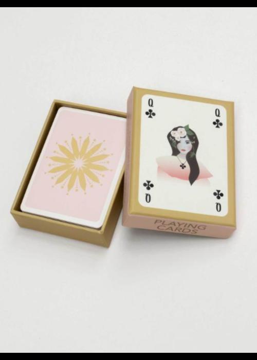 Vissevasse Vissevasse Playing Cards