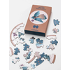 Vissevasse VisseVasse Mini Puzzle Girl & Bird