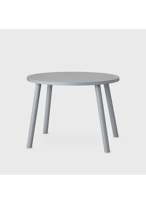 Nofred Nofred Mouse Table (2-5 Years) - Grey