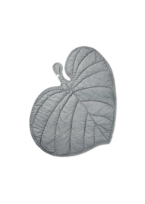 Nofred Nofred Leaf Blanket -Grey