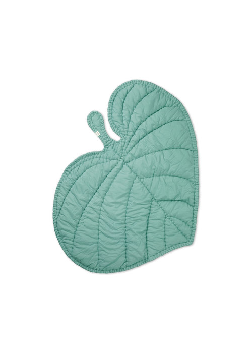 Nofred Nofred Leaf Blanket - Mint