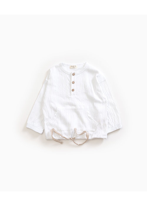 Play Up Play Up Jersey shirt White