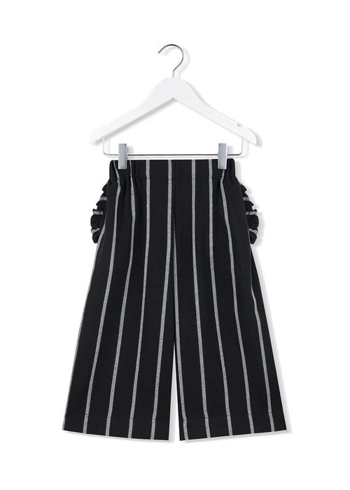 Kids on the Moon Kids on the Moon Midnight Culottes