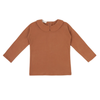 Phil&Phae Phil & Phae Kids Collar LS Tee Hazel