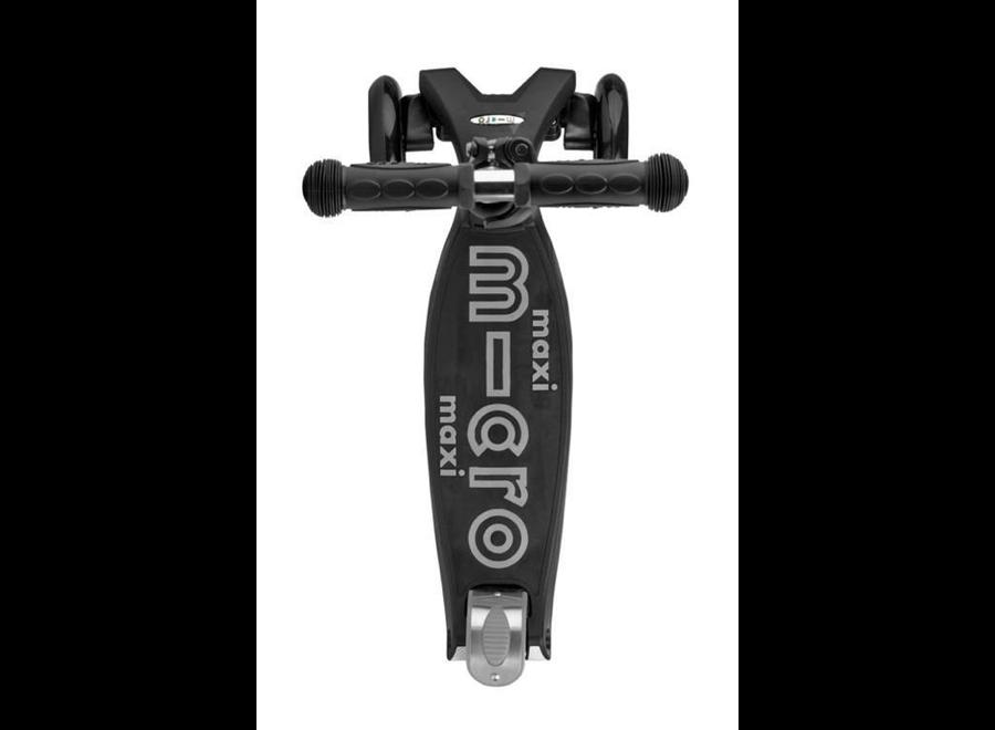 Maxi Micro step Deluxe zwart