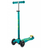 Microstep Maxi Micro step Deluxe Petrol Green