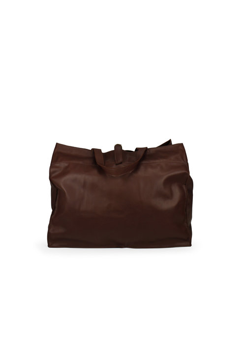 Philomijn Bags Philomijn Bags Shopper Big Cashmere Cognac