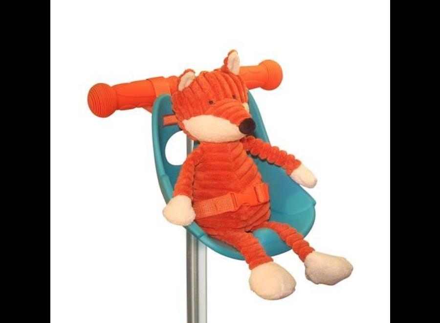 Micro Step Scootaseatz Kinderzitje voor Pop Aqua