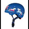 Microstep Micro Step Helm Deluxe Unicorn S (48-53cm)