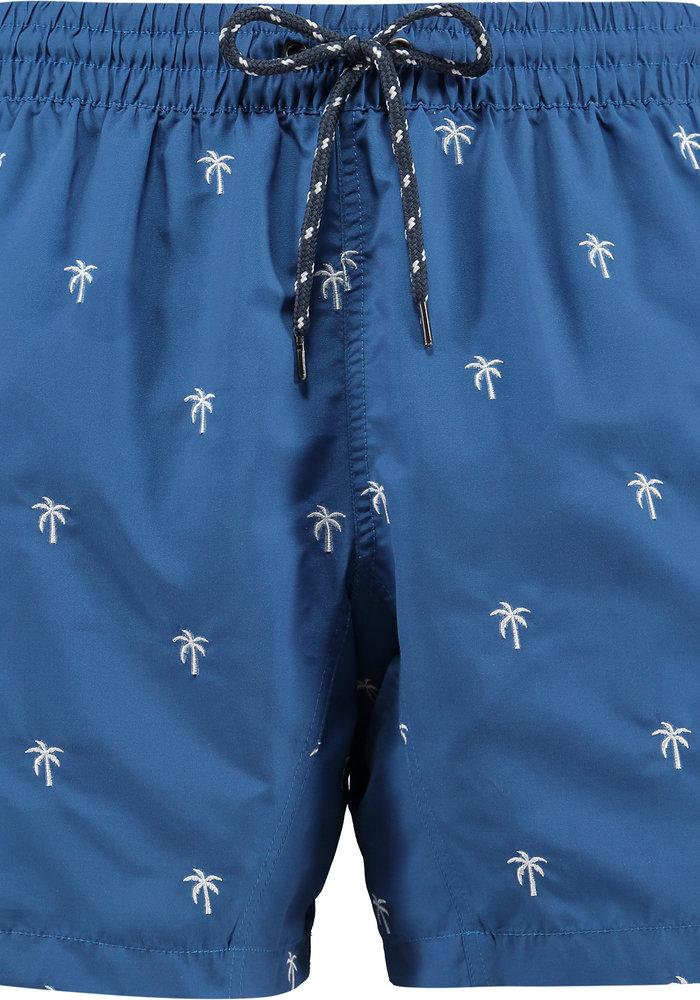 Barts Arugam Shorts Royal Blue