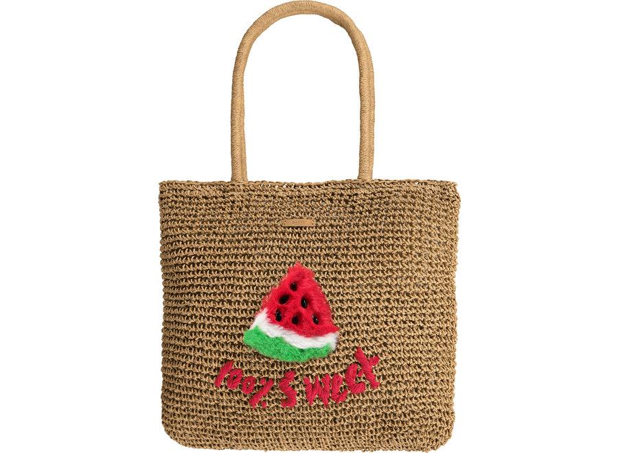 Barts Bongo Bag Red