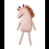Ferm Living Ferm Living Horse Cushion Dusty Rose
