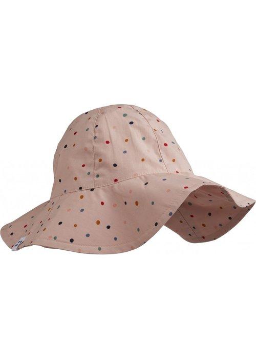 Liewood Liewood Amelia Sun Hat Confetti Mix