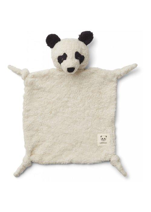 Liewood Liewood Lotte Cuddle Cloth Panda