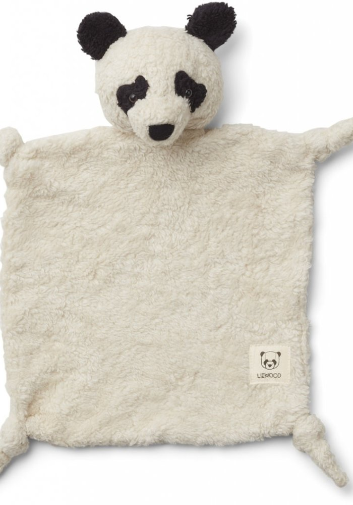 Liewood Lotte Cuddle Cloth Panda