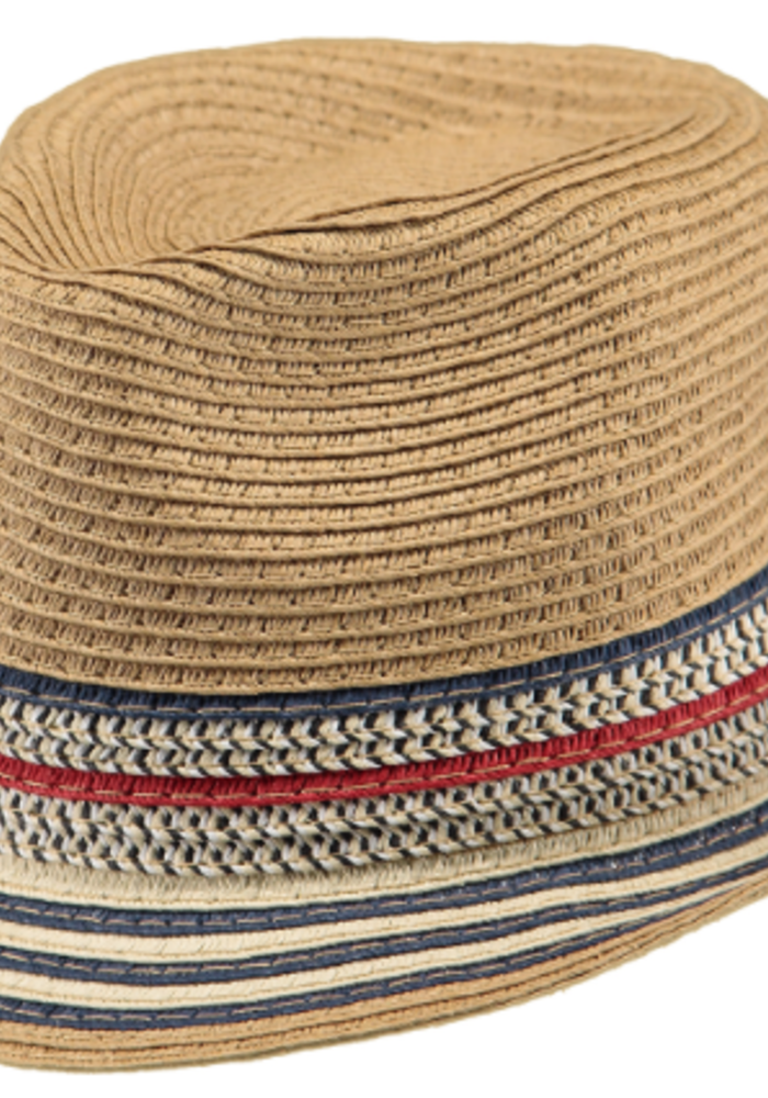 Barts Hare Hat Light Brown