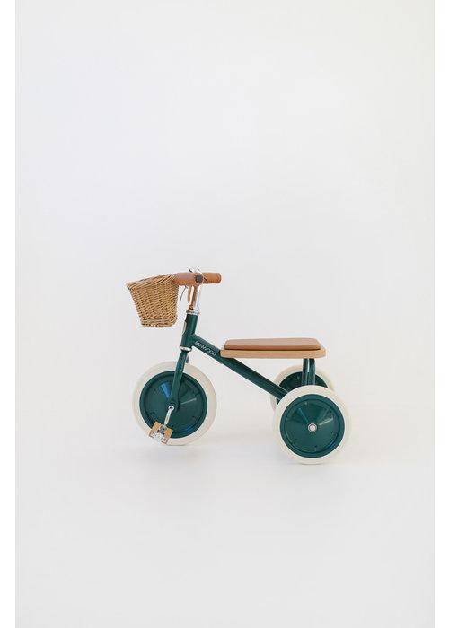Banwood Banwood Trike Dark Green