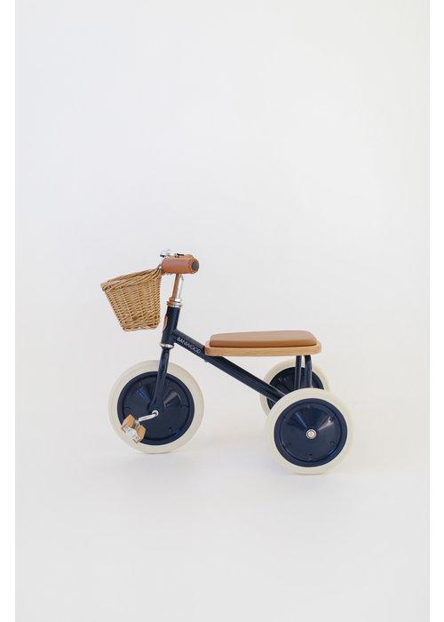 Banwood Banwood Trike Navy Blue