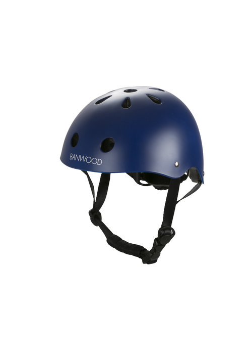 Banwood Banwood Helmet Navy Blue