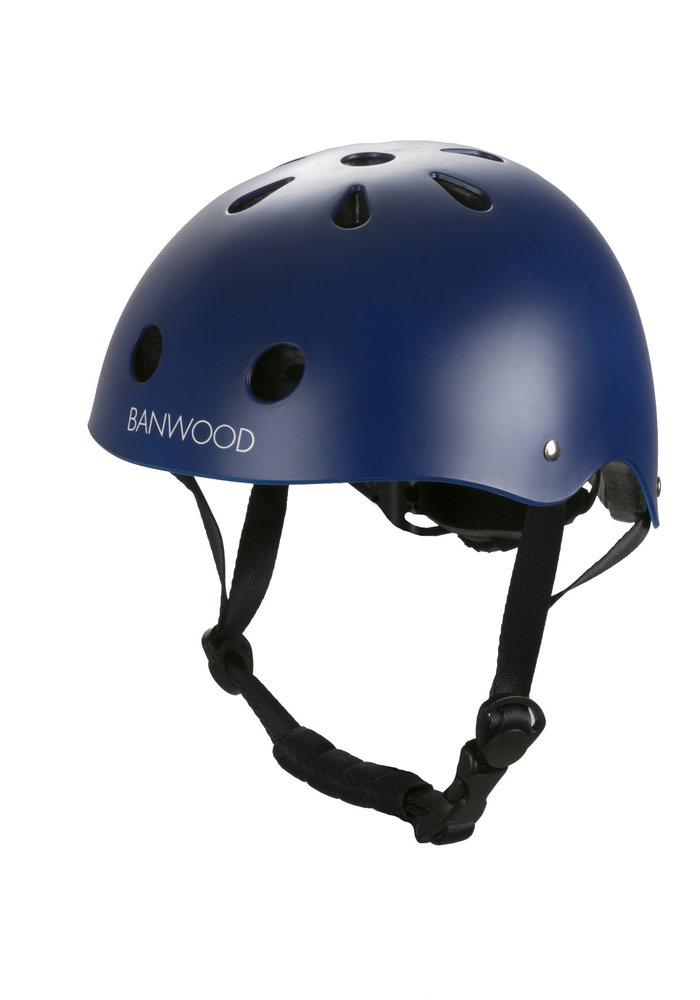 Banwood Helmet Navy Blue