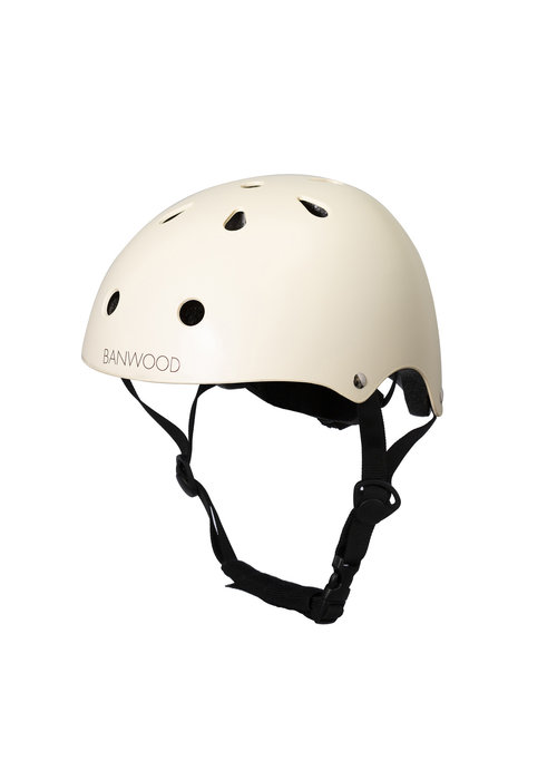 Banwood Banwood Helmet Cream