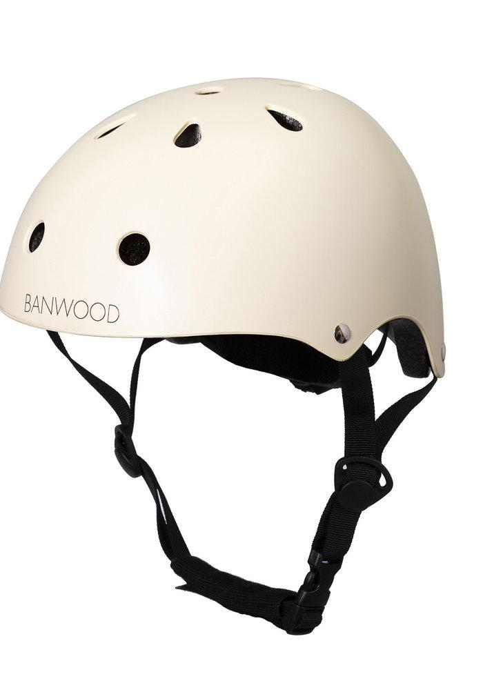 Banwood Helmet Cream