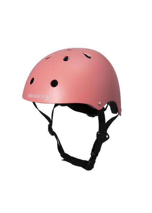 Banwood Banwood Helmet Coral