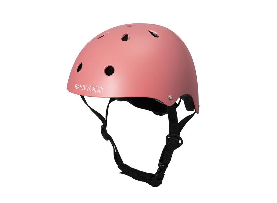 Banwood Helmet Coral