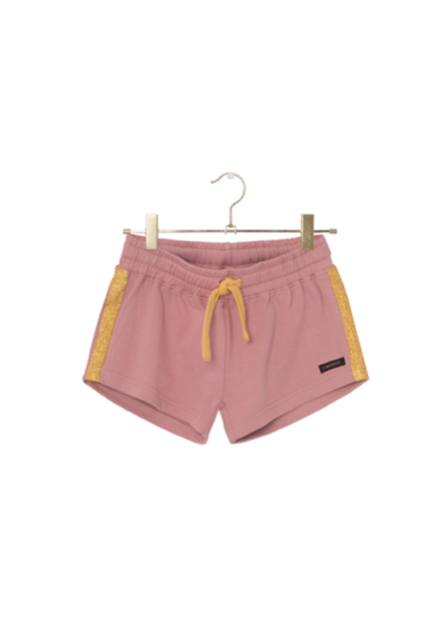 A Monday in Copenhagen Monday in Copenhagen Oline Sport Shorts Ash Rose