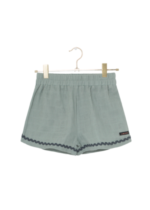A Monday in Copenhagen A Monday in Copenhagen Gigi Shorts Jadeite Green