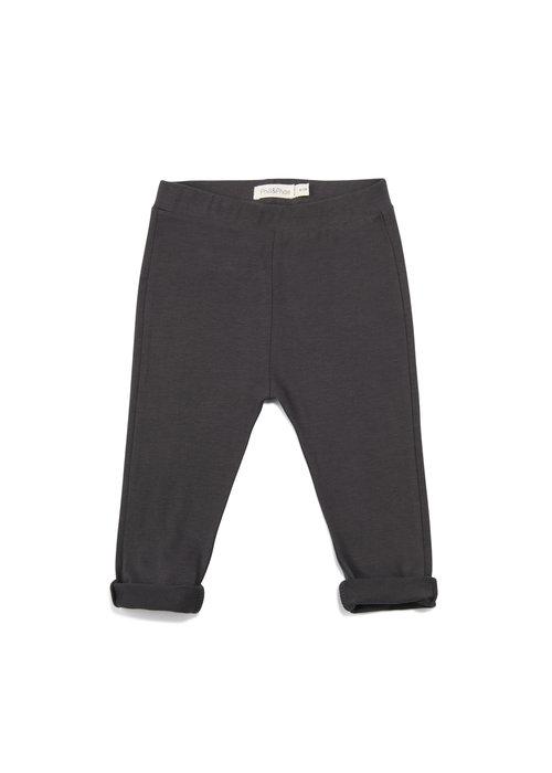 Phil&Phae Phil & Phae Basic Jersey Sweatpants Graphite
